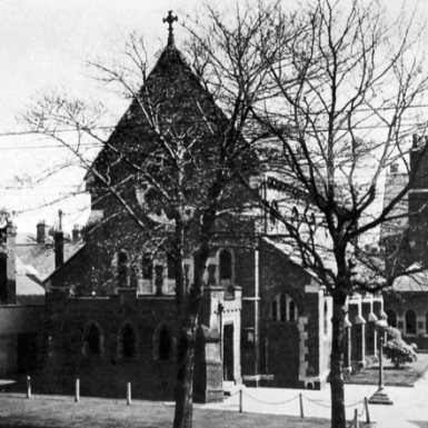 St Peters RC Church Pre 1954
