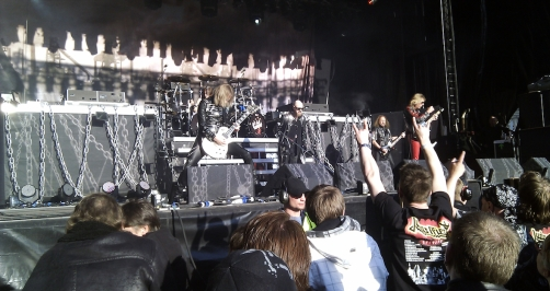 Judas Priest 2011